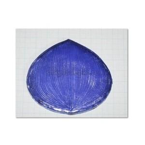 Молд лепесток универсальный (6х7см) №048