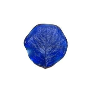 Молд универсальный лист клубника, земляника, гортензия