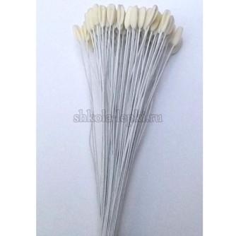 тычинки для тюльпана на проволоке