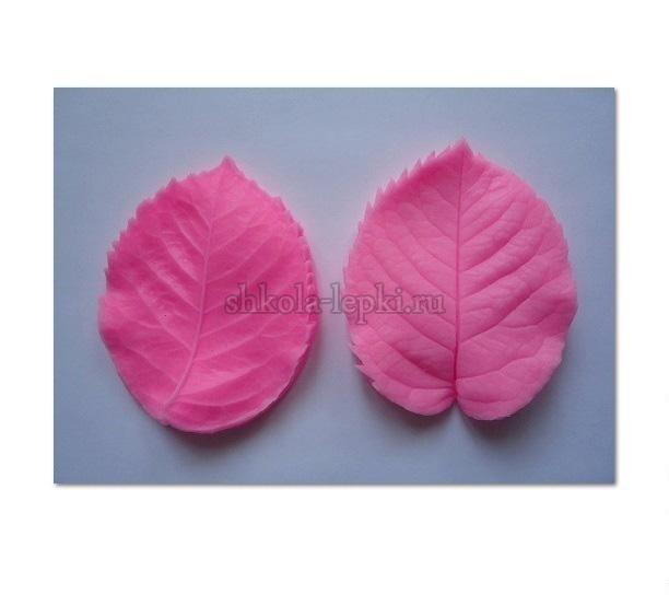 Молд лист флис для сена цена