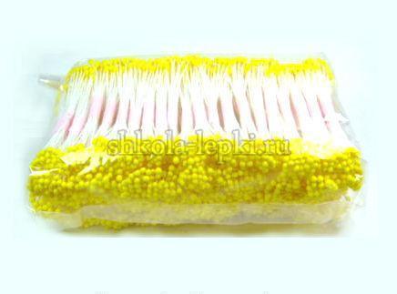Тычинки круглые крупные тайские материалы из Таиланда