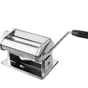 Паста машина (pasta machine) лапшерезка для раскатки глины, мастики, теста