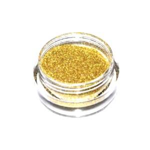 Золотые блестки мелкие рассыпные