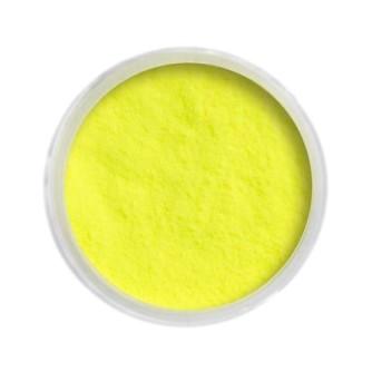Пыльца порошок лимонная