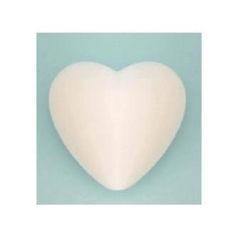сердечко пенопластовое упаковка