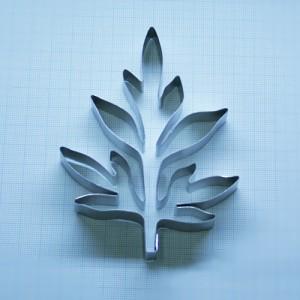 Каттер лист космея А