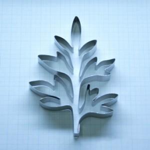 Каттер лист космея B