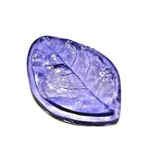 Молд лист жасмин волнистый №040