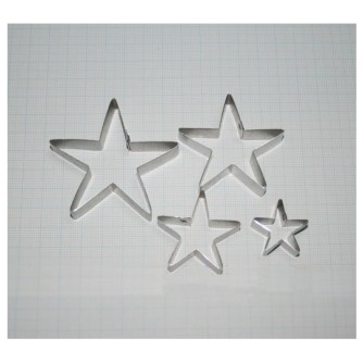 каттеры звезды