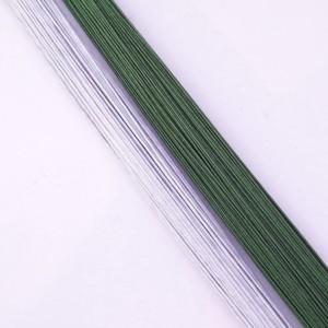 Проволока в бумажной обмотке пучок (50 шт), 36см