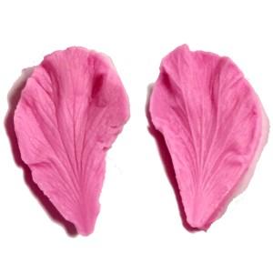 Молд силиконовый лепесток гибискус М