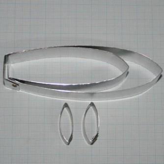 Каттеры гиацинт S №3439