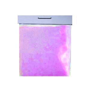 Пыльца флок пудра — ворсовый порошок в пакетике