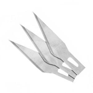 Лезвия для перового ножа
