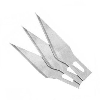 Лезвия для ножа