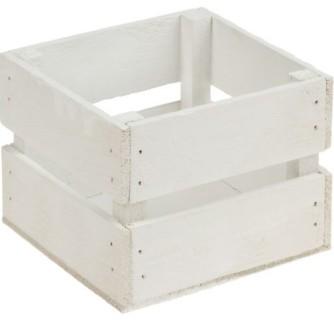ящик белый