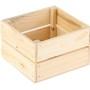 ящик натуральный