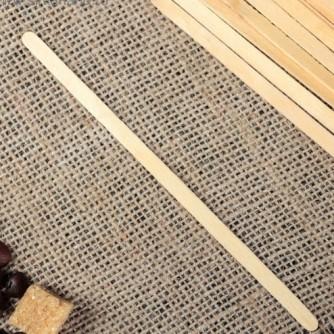 Палочка деревянная (шпатель, размешиватель)