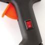 Кнопка выключателя термопистолета для экономии клея