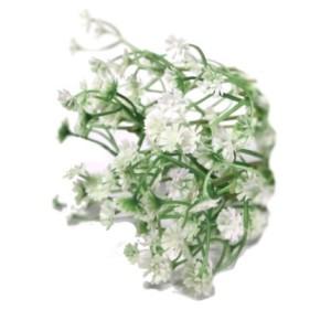 Искусственная зелень гипсофила веточка #72306