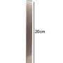 Лезвие гибкое для полимерной глины 20 см