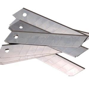 Лезвия для ножа 18 мм
