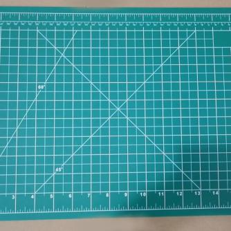 коврик для резки А3 самовосстанавливающийся