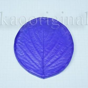 Молд лист реалистичный клубника, земляника №121