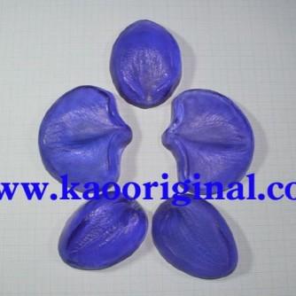Набор из 5 молдов лепестков фаленопсиса № 071