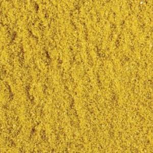 Пыльца зернистая светло-желтая, фракция 0,1-0,3 мм