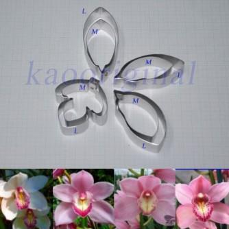 Цимбидиум розовый