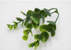 Искусственная зелень самшит веточка для вставок