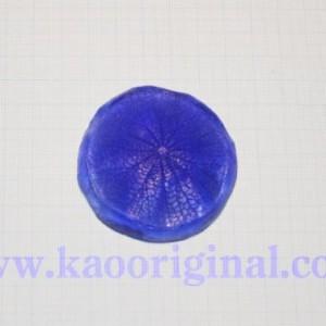 Молд лист лотоса S мини №015