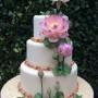 Лотос торт
