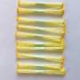 тайские мини желтая головка ванильная нить